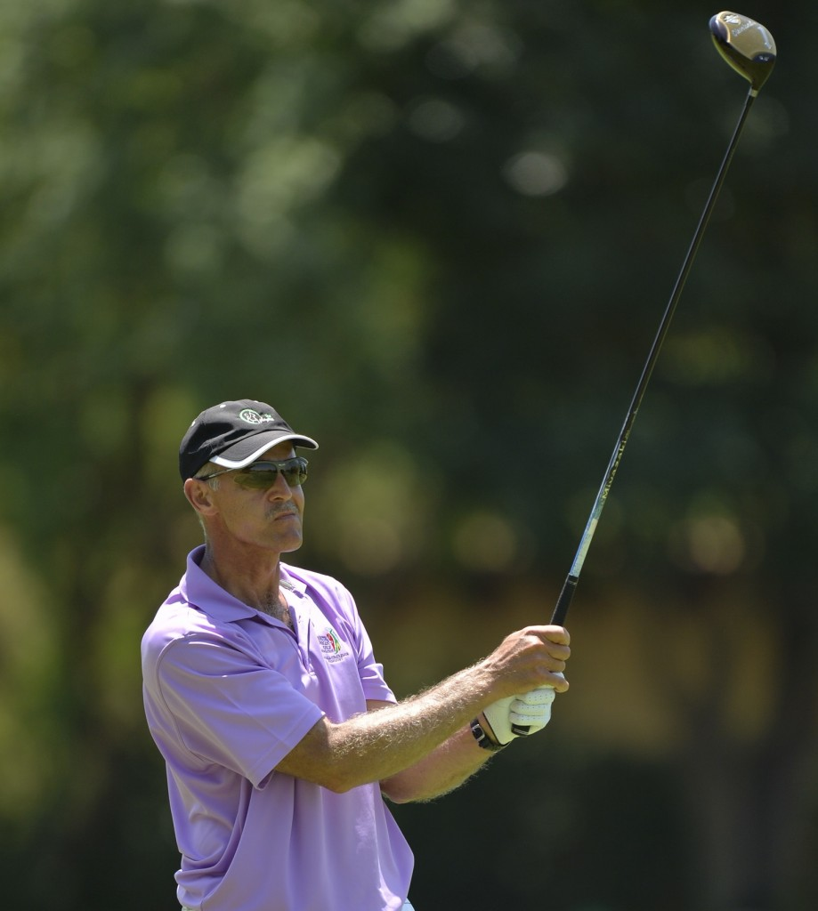 SA Amateur Stroke Play Championships