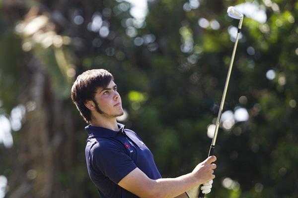 SA U19 Boys Golf Championship