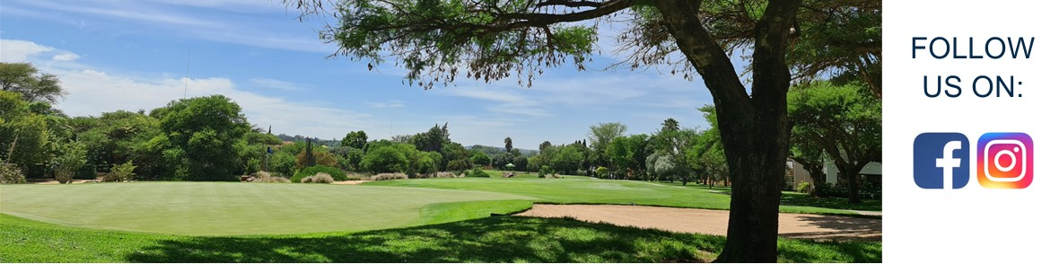 Gauteng North Golf Union